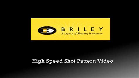 buckshot pattern youtube high speed shot pattern video youtube