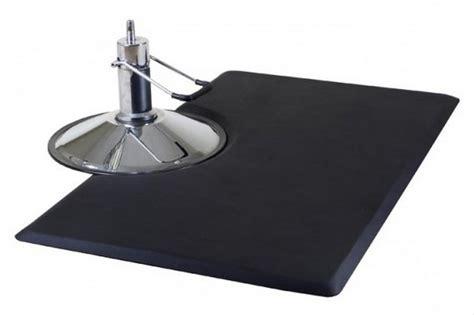 1 Inch Salon Mat - rectangular 1 2 quot anti fatigue salon floor mat