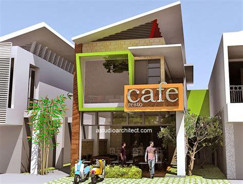desain depan rumah makan gt konsep desain ruko yang lebih ramah lingkungan