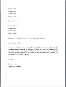 Apology Letter Error In Billing A Mistake Letter Can Be Written Or Typed For Various Purposes And Reasons You Might Made