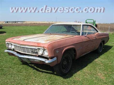 66 impala for sale 66 impala ss for sale autos post