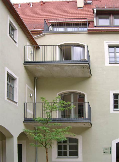 Treppengeländer Selber Bauen Stahl by Balkon Aus Stahl Selber Bauen Die Neueste Innovation Der