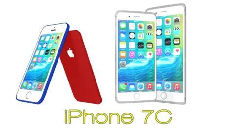 Hp Iphone 7c iphone 7c 2016 delta concept 1