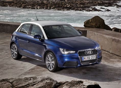 Audi A1 Sportback 1 6 Tdi audi a1 sportback 1 6 tdi