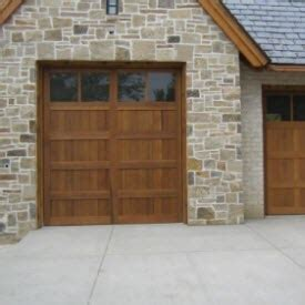 signature custom woodworking 17 best images about wood carriage style garage doors on