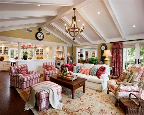 french livingroom 1000 ideas about country family room on pinterest