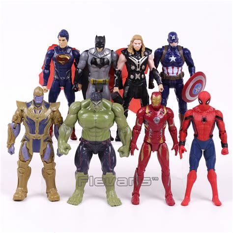 Figure Iron Captain America marvel heroes iron captain america