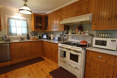 furniture very inspiring pine kitchen cabinets with two
