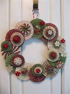 1000 ideas about christmas paper crafts on pinterest christmas