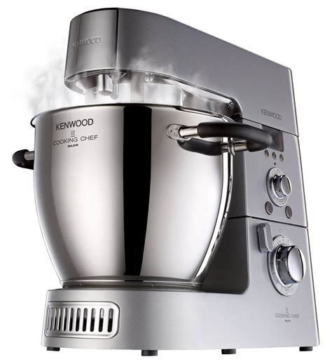 kenwood cuisine kenwood cooking chef km086 da cucina