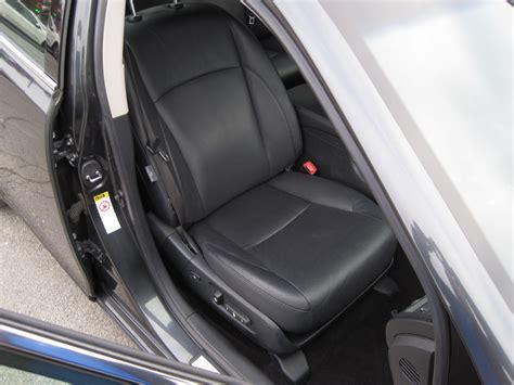 service manual 2008 lexus es seat heater control cover