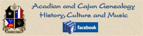 acadian genealogy homepage guidelines for the
