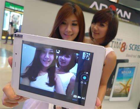 Tablet Android Advan T5a tablet advan vandroid t5a relaunch paling canggih