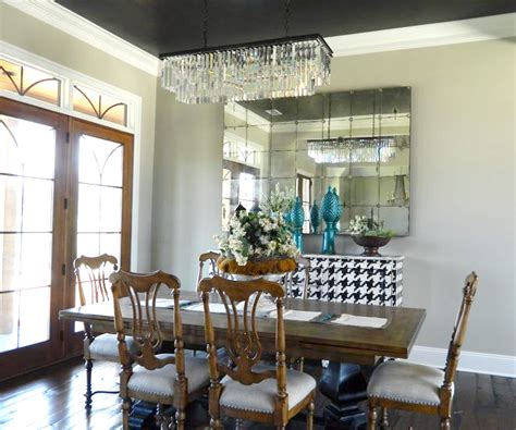 Restoration Hardware 1920's Odeon Clear Glass Fringe Chandelier copycatchic
