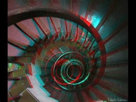 imagenes en 3d con lentes video 3d con gafas rojo y azul a youtube