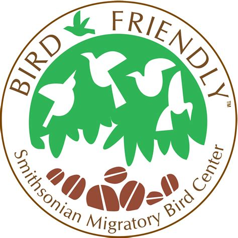 bird friendly coffee smithsonian migratory bird center