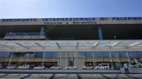 porto di palermo partenze l aeroporto di palermo supera i 5 3 milioni di passeggeri