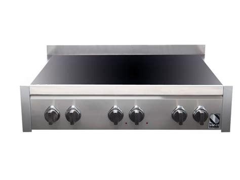 piani cottura in acciaio inox piano cottura in acciaio inox genesi piano cottura steel
