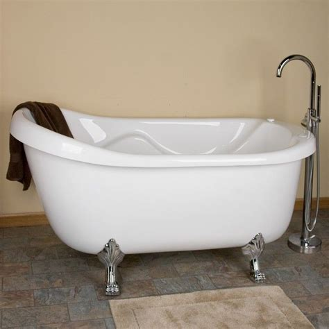 Clawfoot Tub With Whirlpool Jets Pin By Galin Corcoran Heimann On Home