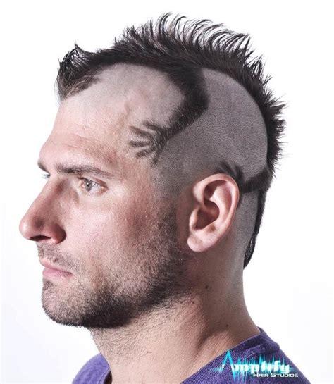 Mohawk Hairstyle Boys by Mohawk Hairstyles Ideas For Boys Mohawks Mohawk