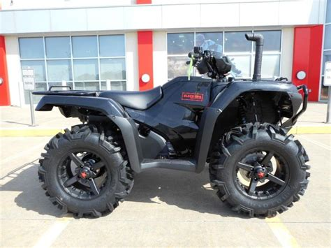 honda rubacon 500 black new 2015 honda trx500 foreman 4wd quot black ops edition quot atv