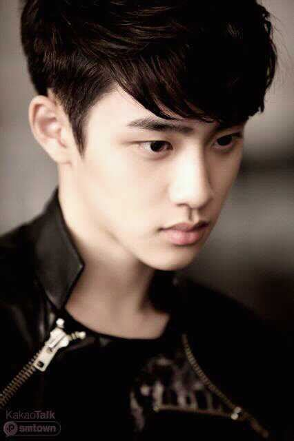 exo kyungsoo opinionated profile of exo k top of the kpops