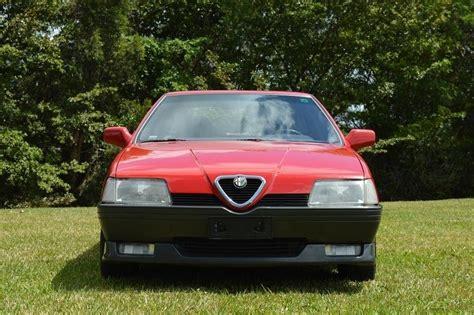 Alfa Romeo 164 For Sale by 1990 Alfa Romeo 164 For Sale