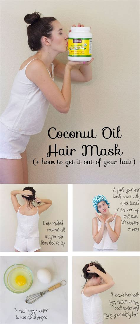 Diy Moisturizing Mask Bright Bold And Beautiful 25 Unique Shiny Hair Ideas On Hair Mask Hair Mask For Growth And Hair Care