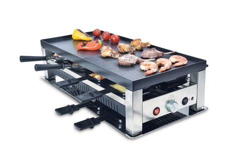 5 In 1 Table solis 5 in 1 table grill kitchen consumer solis onlineshop