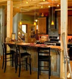 Tin Home Decor Kitchen