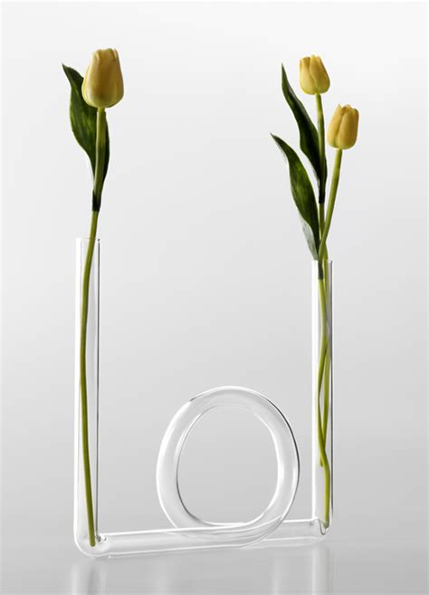 designboom vase blown glass vases designboom com