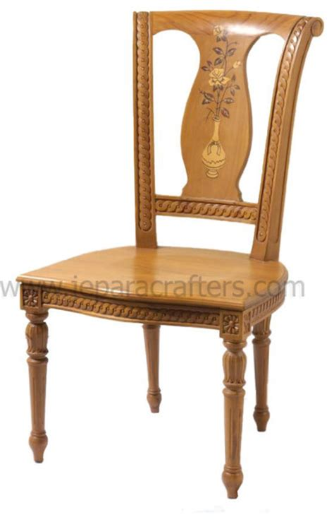 Teak Dining Chairs Indoor Teak Dining Chairs For Indoor Furniture Dining Chairs Other Metro By Jepara Crafters Furniture