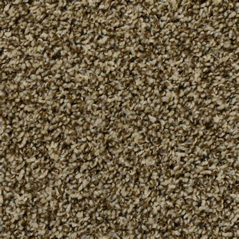 Karpet Just trafficmaster peace of mind color espresso twist 12 ft