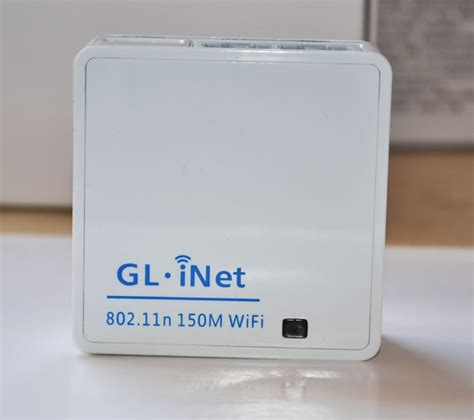 Router Gl Inet gl inet 6416a 6408a mini wifi router v2 10 openwrt firmware wireless routers minihere
