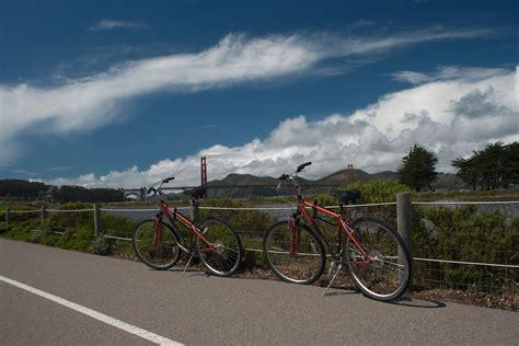 best trail bicycle best bike trails around san francisco canusa tour