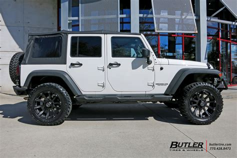 black jeep tires jeep wrangler unlimited custom wheels black rhino