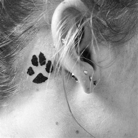 unique tattoo behind ear 41 cool behind the ear tattoo designs