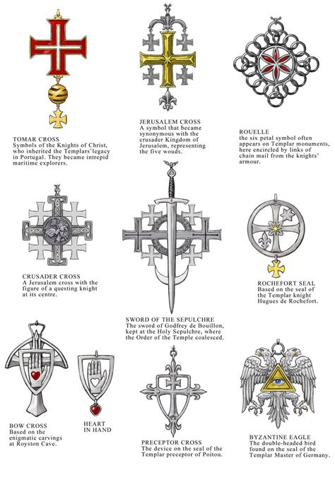 the white knights templar knights
