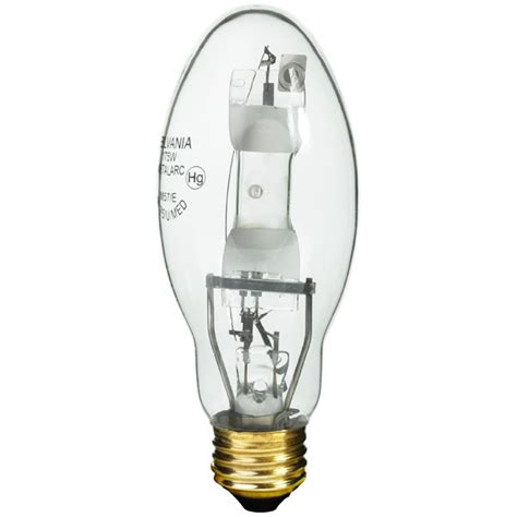 m57 e light bulb sylvania 64479 175w metal halide bulb mh175 u m
