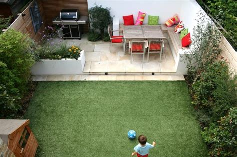 Small Back Garden Design Ideas Adorable Small Back Garden Designs And Ideas Camer Design