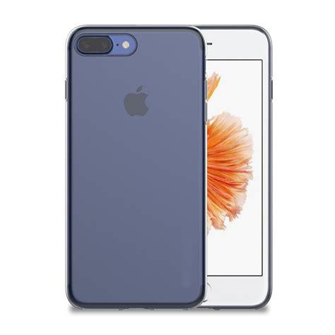 capinhas para celular iphone 7 plus gel top premium 5 5 quot silicone anti impacto