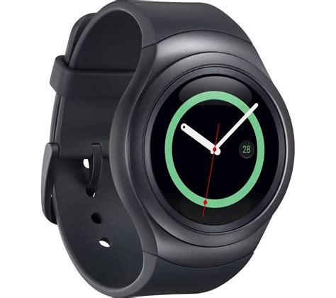 Watches Igear Black buy samsung gear s2 smartwatch black free delivery