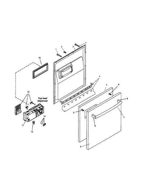 bosch dishwasher diagram 301 moved permanently