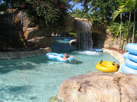 lazy river in backyard triyae com small backyard lazy river pools various