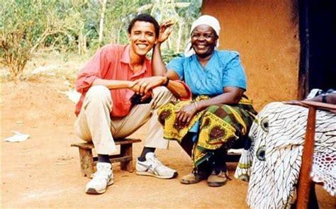 barack obama grandparents biography will obama s grandmother s visit to saudi arabia for