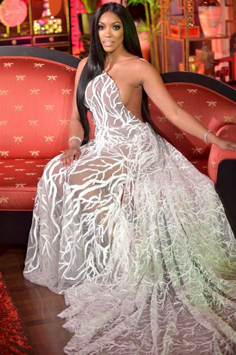 porsha williams atlanta housewives wardrobe wardrobe breakdown atlanta housewives reunion show looks