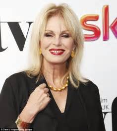 jo lumley hair dark brows the ab fab hair do and the best of foundation