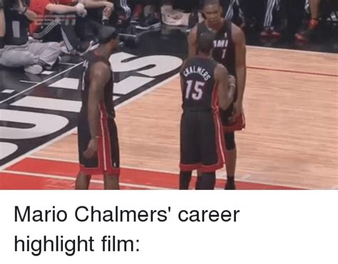 mario chalmers meme mario chalmers meme 28 images i get paid 4 million a