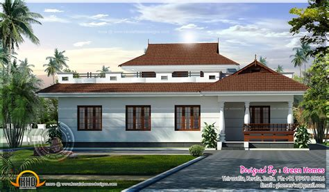 my green home design reviews bedroom single floor home design by green homes thiruvalla