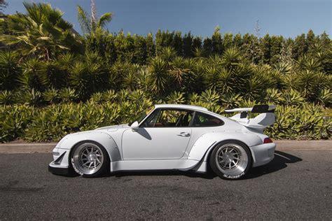 Rwb 993 For Sale by 1997 Porsche 993 Rwb Baymax Rennlist Porsche